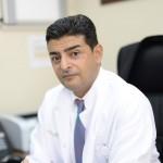 Dr Walid Sayed