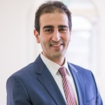 Majd Abu Zant, CEO HealthPlus