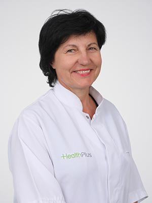 Jadwiga Mierzejewska