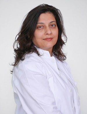 Shweta Uppal
