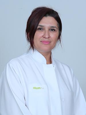 Sana Dhouibi