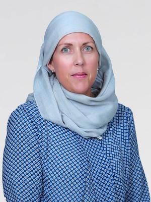 Kirsten Orr