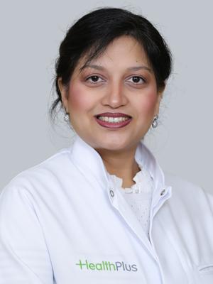 Saima Arooj
