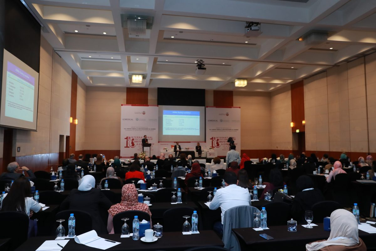 أبوظبي تستضيف المؤتمر السنوي الثاني لأمراض النساء والولادة والخصوبة 28 الجاري بمشاركة 7 خبراء عالميين