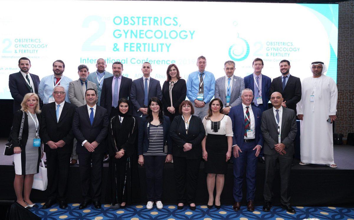 The 2nd International Obstetrics & Gynecology and Fertility