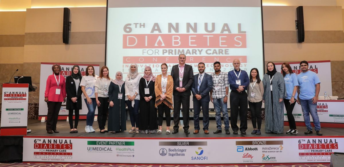 Diabetes Conference in Abu Dhabi Starts Today